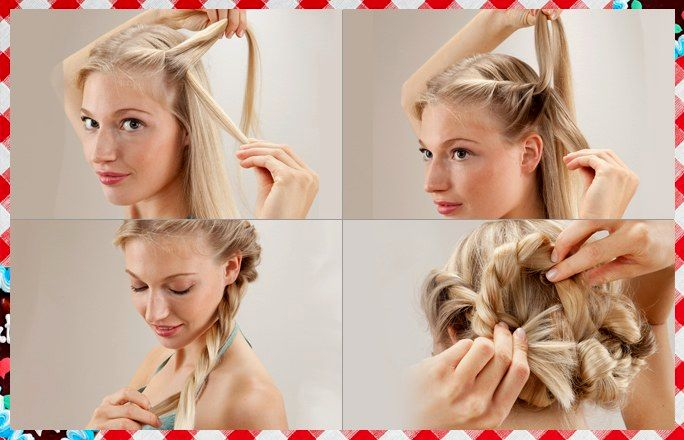 top hairstyles strands image-Unique hairstyles strands model
