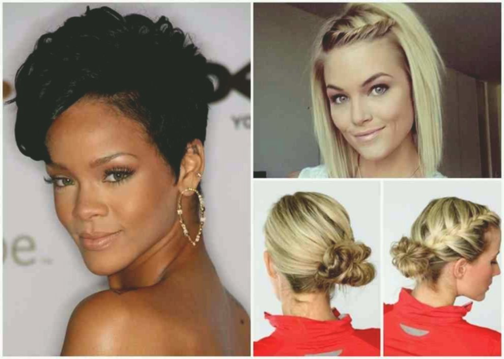 amazing awesome fast hairstyles for short hair photo picture-fresh Fast Hairstyles for Short Hair Collection