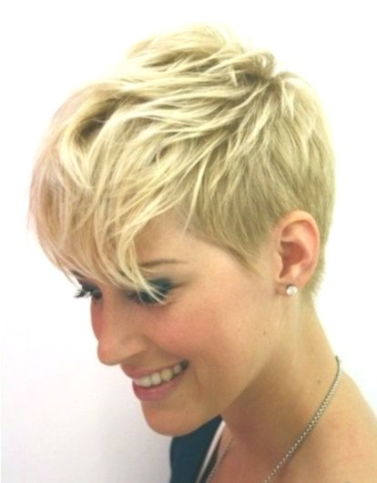 Fascinating Cool Short Hairstyles Portrait-Lovely Cool Short Hairstyles Wall