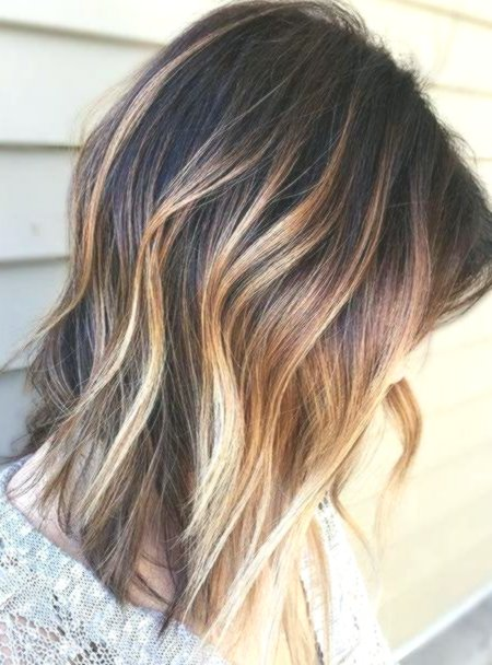 Amazing awesome haircut with transition pattern - Sensational haircut with transition image