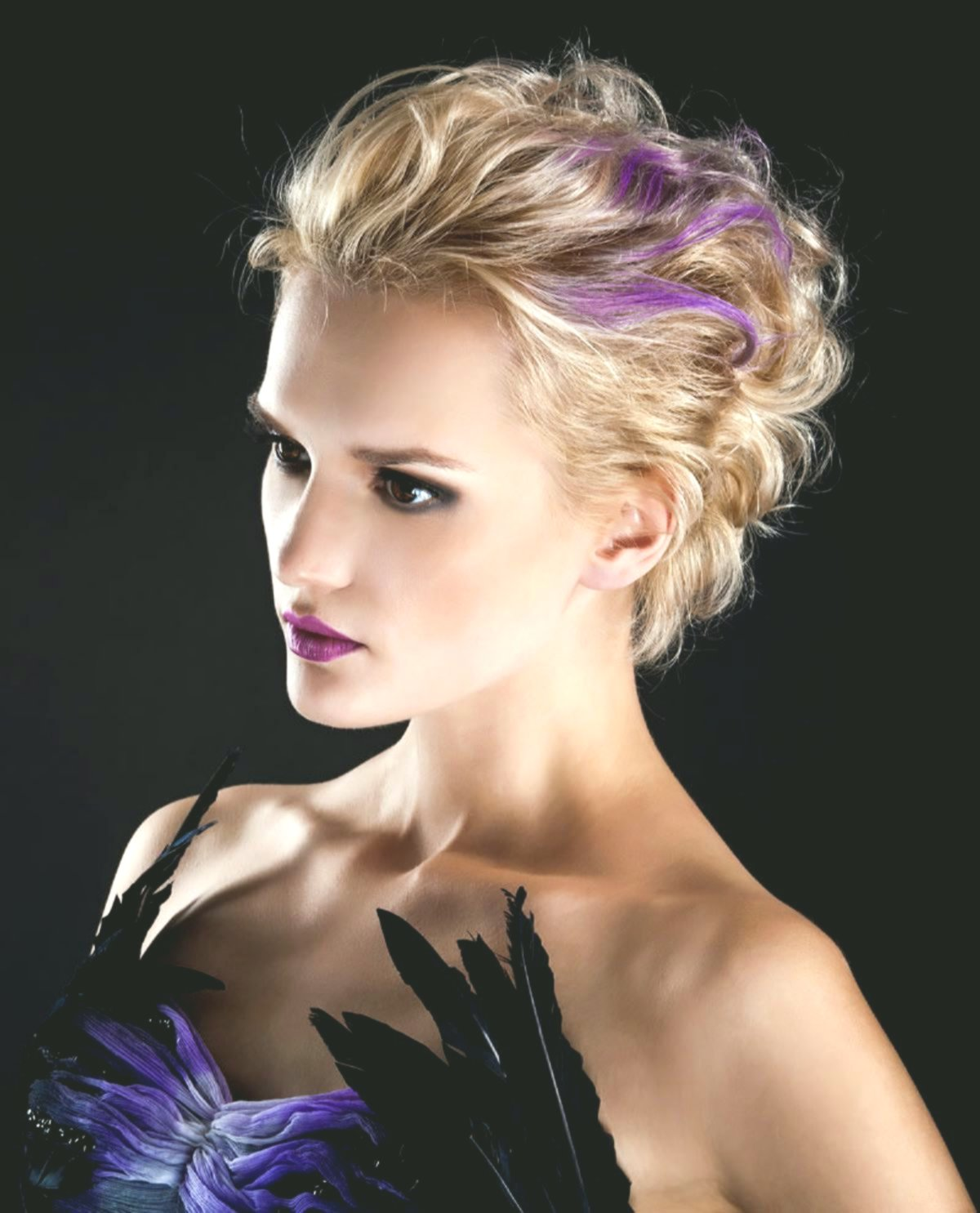 Best Short Curly Hairstyles Inspiration - Fresh Short Curly Hairstyles Photo