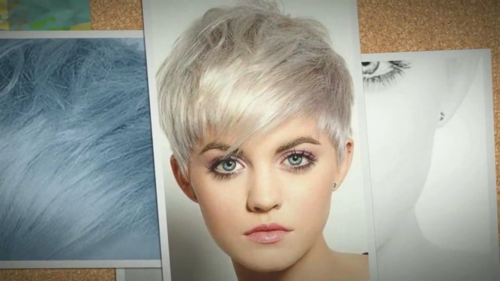 latest short hairstyles for ladies foto-Superb short hairstyles for ladies photography
