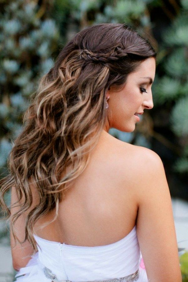 Excellent long hair style inspiration-Incredible Long Hair Style Wall