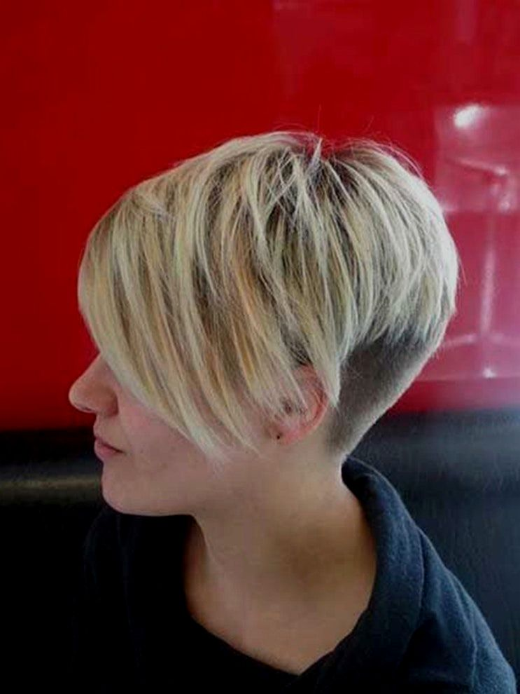 best of short hairstyles fringed ideas-Charming Short Hairstyles Fransig Models