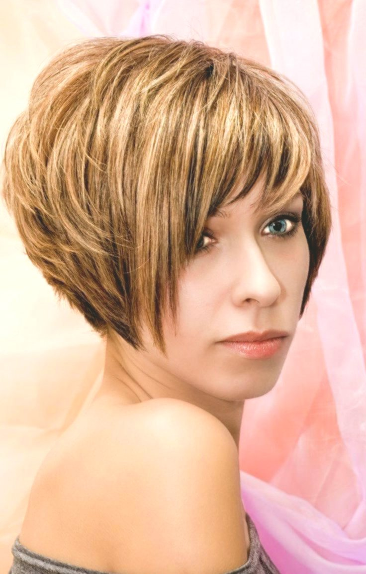 fascinating bob hairstyles round face decoration-Fantastic Bob Hairstyles Round face model