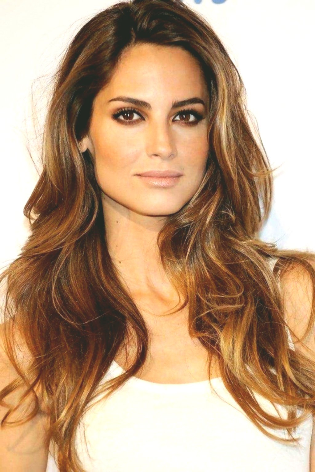 Stylish Hair Brown Dye Gallery - Beautiful Hair Brown Dyeing Picture
