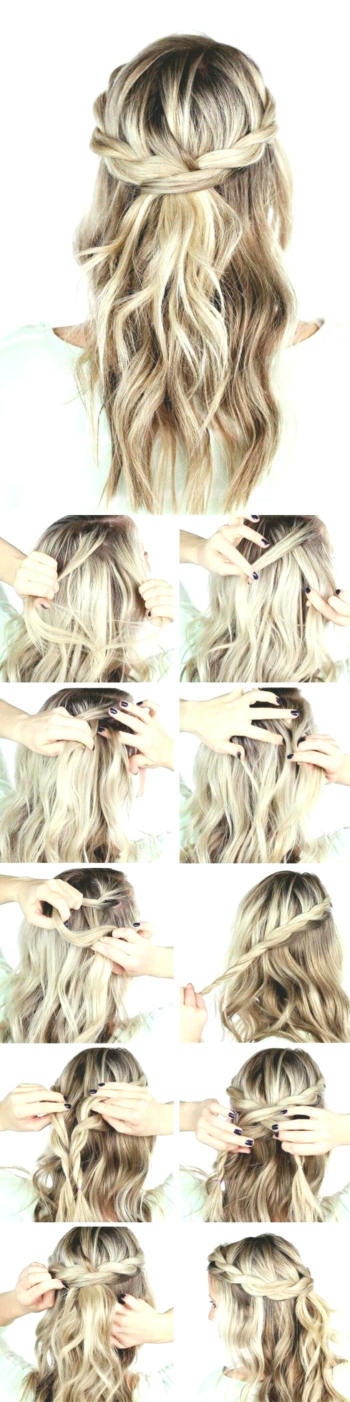 wonderful breath-taking simple hairstyles for daily life photo-top Simple hairstyles for everyday life model