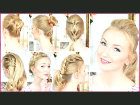 terribly cool beautiful hairstyles for long hair online Cool Beautiful Hairstyles For Long Hair Design