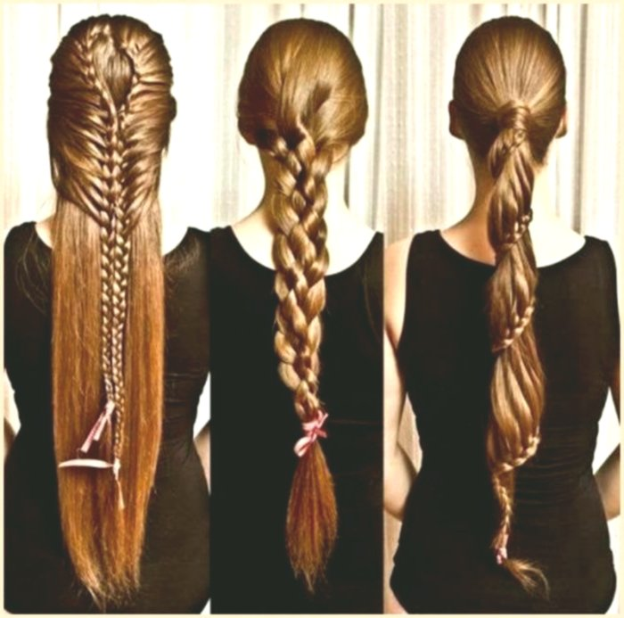terribly cool fast hairstyles for long hair instruction inspiration-Elegant Fast Hairstyles For Long Hair Instructions Collection