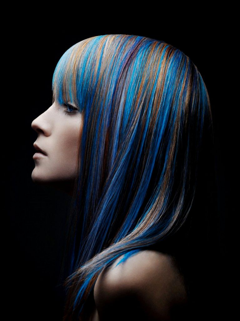 luxury hairstyles strands background-Unique hairstyles strands model