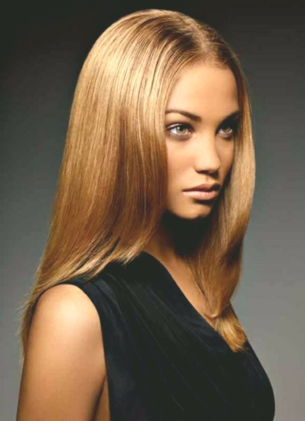 stylish strands of brown hair décor-modern highlights brown hair layout