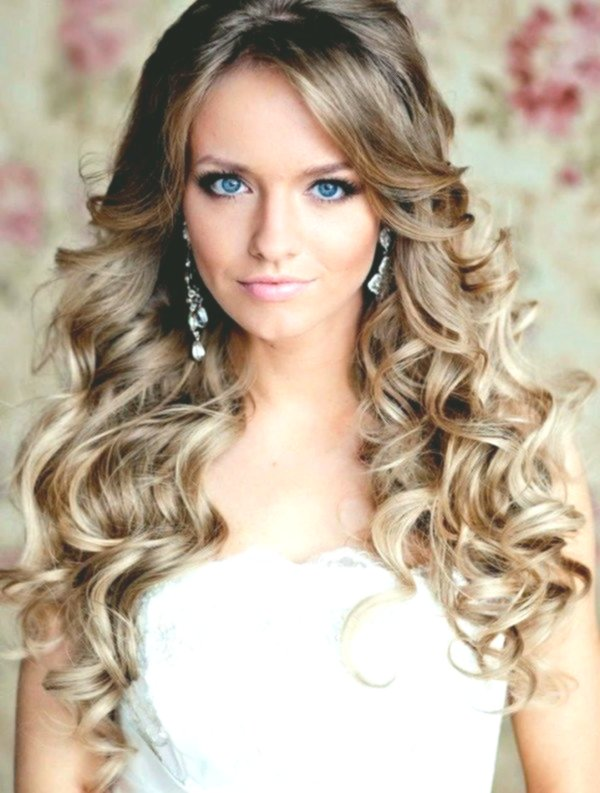 fresh open hair hairstyles gallery-Fascinating open hair hairstyles decor