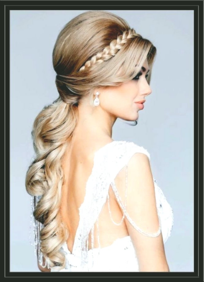 beautiful bridal hairstyles open medium length portrait-Awesome Bridal Hairstyles Open Mid-Length Gallery