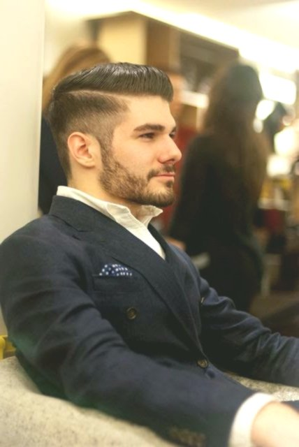 Latest Haircut Mens Decoration-Lovely Haircut Mens Concepts