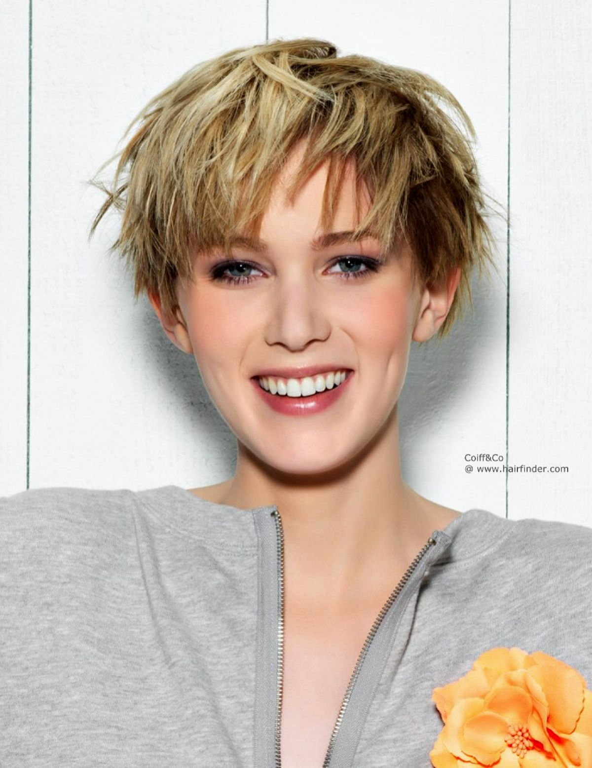 beautiful easy-care hairstyles inspiration-Inspirational Easy-care hairstyles pattern