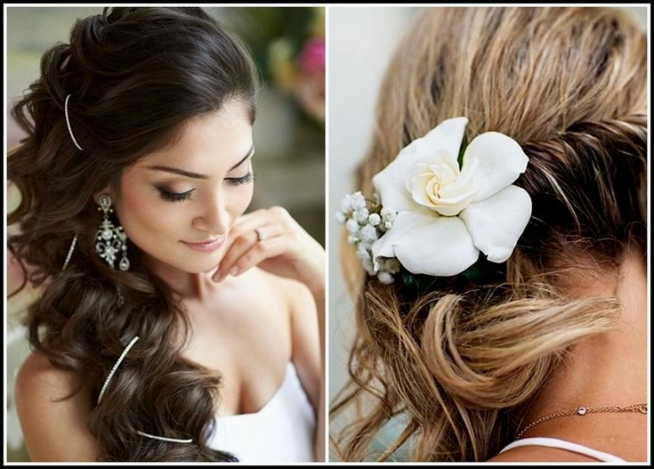 contemporary wedding hairstyles mid-length model-Inspirational wedding hairstyles mid-length decoration
