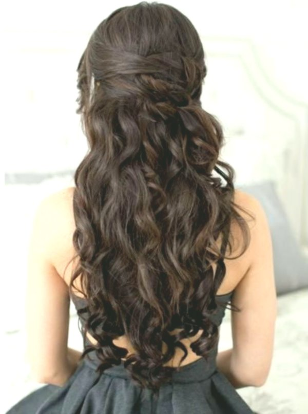 terribly cool hairstyles long hair open background modern hairstyles Long Hair Open Photo