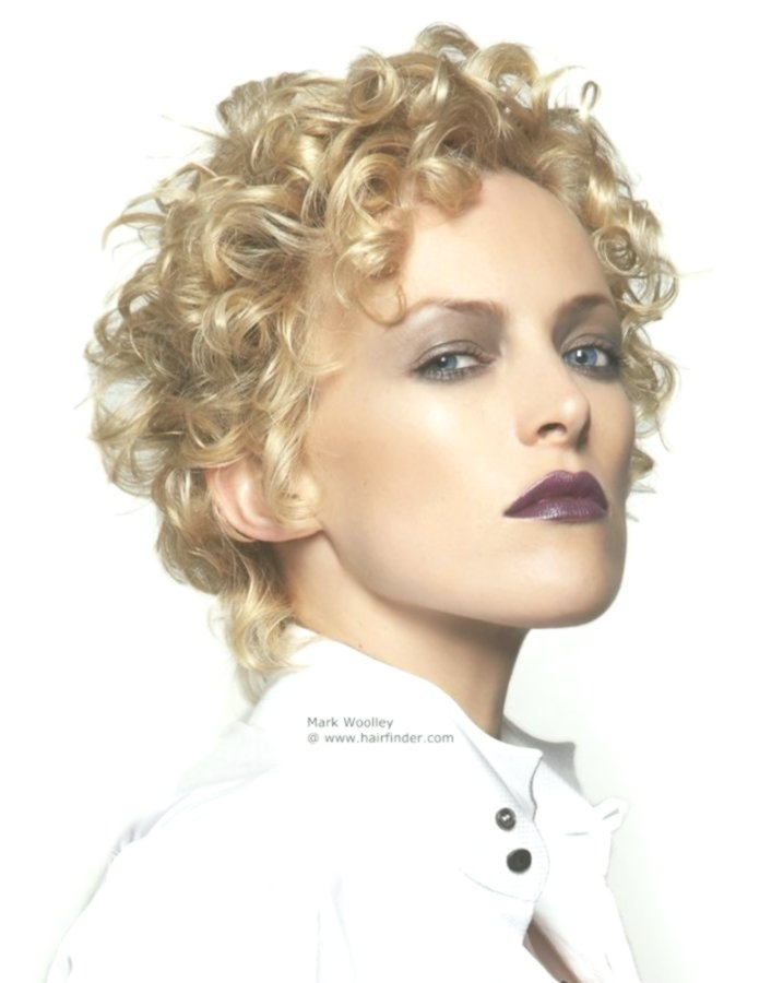 modern perm hairstyles design-Incredible perm hairstyles design