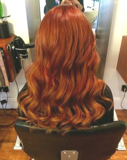 fresh hair color without ammonia photo Image Sensational Hair Color Without ammonia model