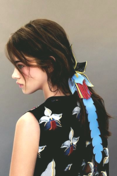 new loose hairstyles online Terrific Loose Hairstyles Wall