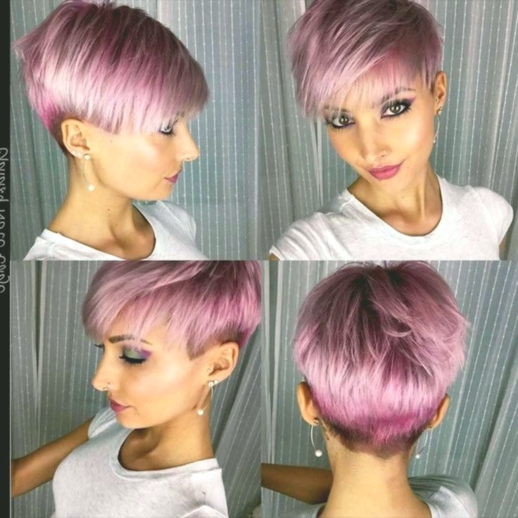 fancy short hairstyles 2018 women pictures pattern-New Short hairstyles 2018 Ladies Pictures Bau