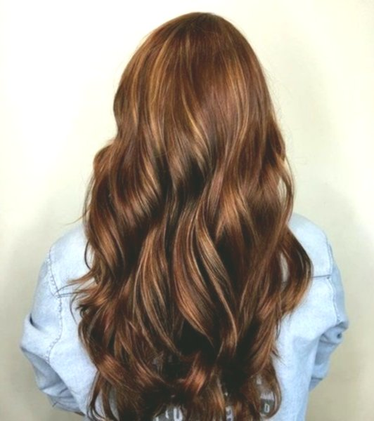 finest shades of brown hair color inspiration-New shades of brown hair color model