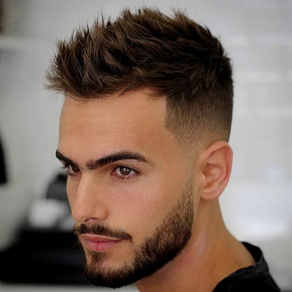 sensational cute men short haircut design luxury men short haircut gallery