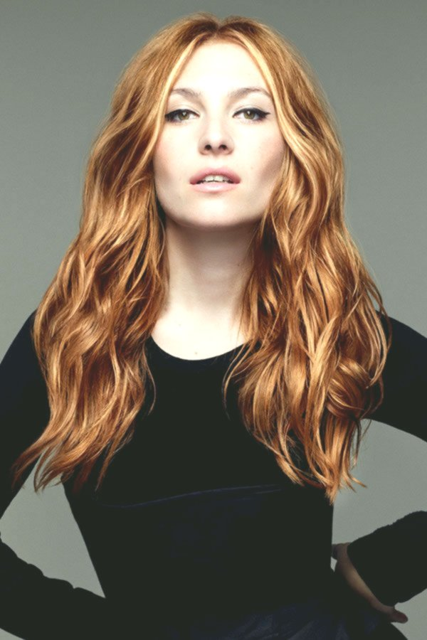 finest hairstyles red hair design-Wonderful hairstyles Red hair collection
