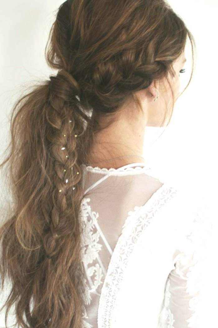modern simple hairstyles for everyday life photo-top Simple hairstyles for everyday life model