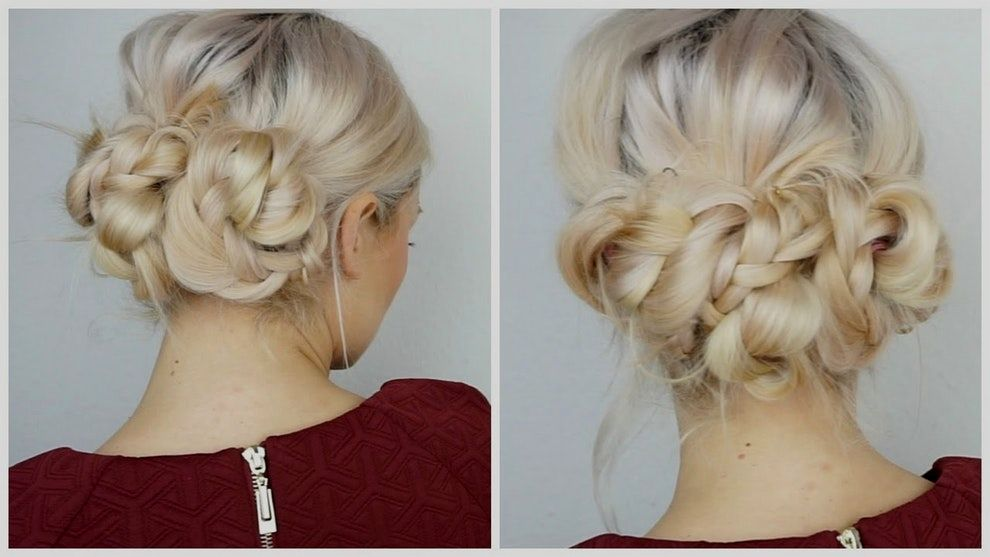 latest updos easy and fast inspiration-finest updos easy and fast gallery