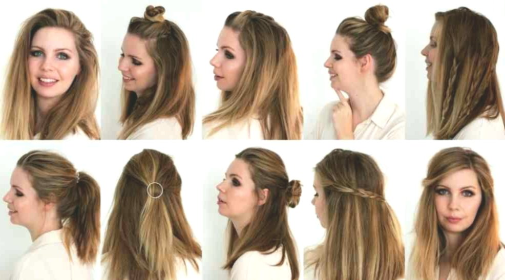 Fantastic Fast Hairstyles For Short Hair Plan-Fresh Fast Hairstyles For Short Hair Collection