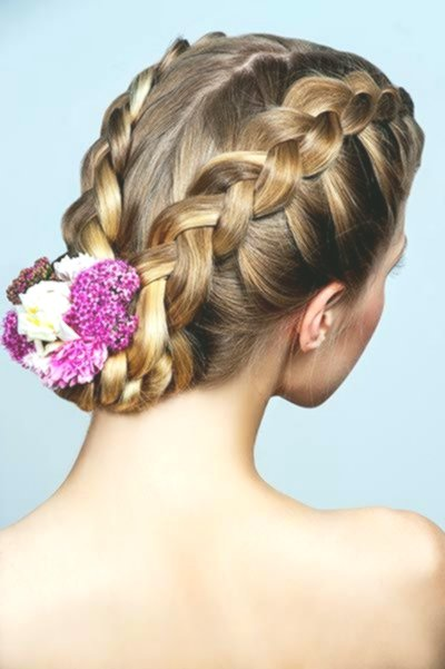 incredible braids with curls plan-Fascinating braids with curls construction