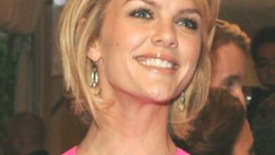 Photo of Brooklyn Decker Short Hairstyle