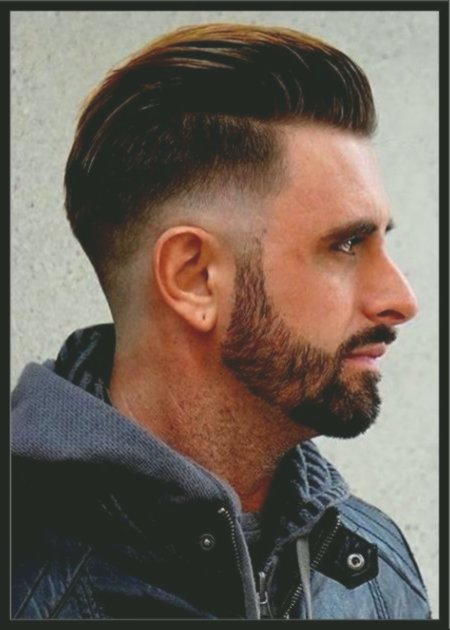 Fresh Long Haircut Men's Décor Beautiful Long Haircut Men's Models