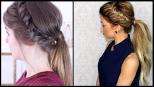 Photo of Breathtaking braided hairstyles Simple photo