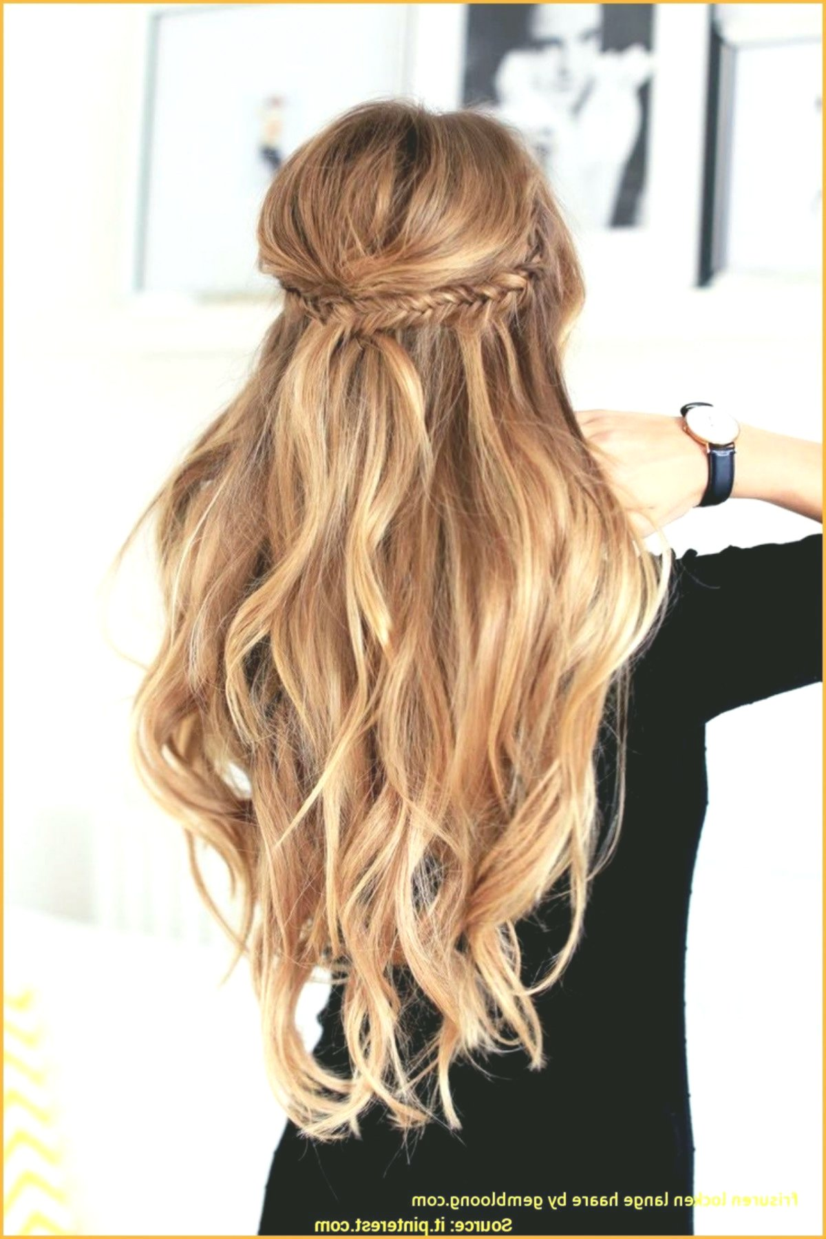 finest hairstyles half length curls gallery-Best Of hairstyles half-length curls collection