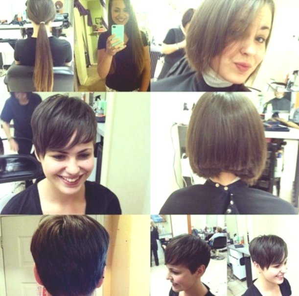 best of hairstyles before after concept-Stylish Hairstyles Before After Model