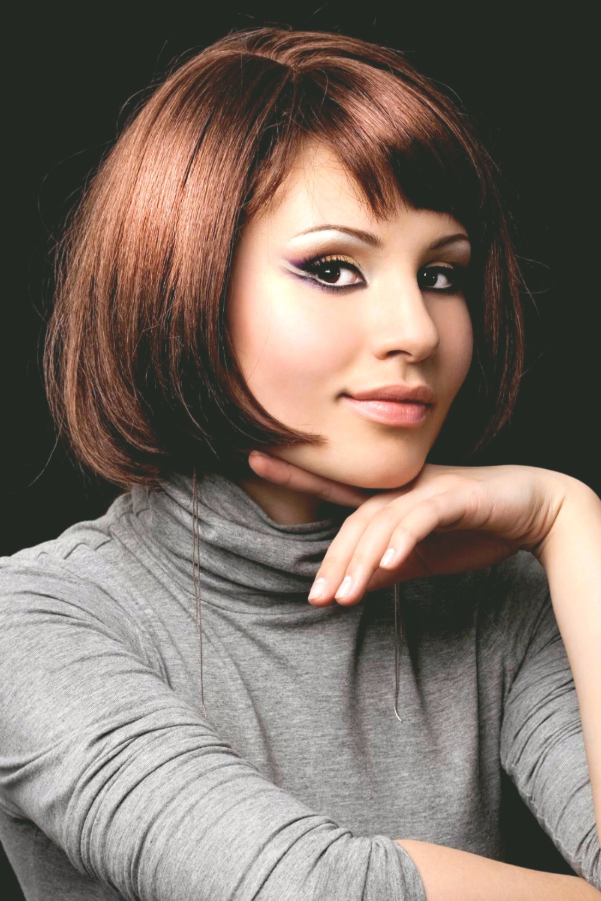 beautiful hairstyles from 50 short model-Wonderful hairstyles From 50 short construction