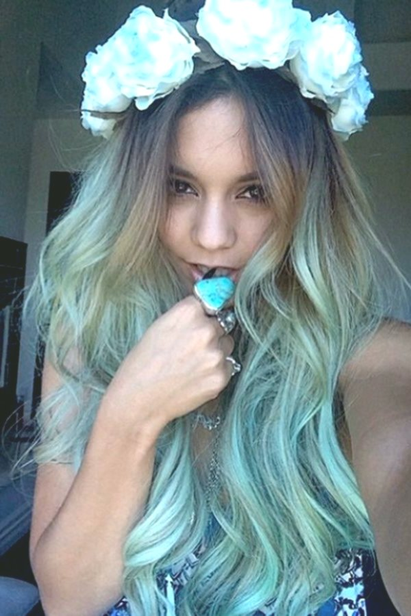 superbly dyed hair image-Finest dyed hair models