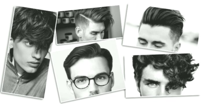 inspirational hair hairstyles men photo-Charming hair hairstyles men portrait