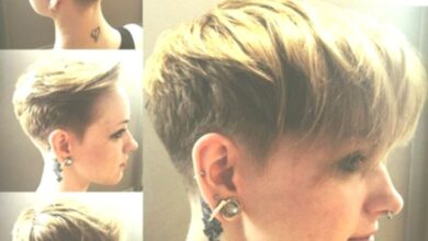 Photo of 21 incredibly trendy pixie cut ideas: simple short hairstyles