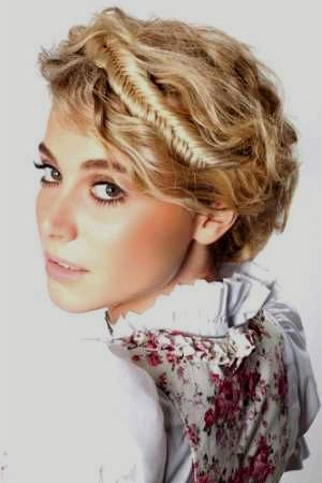 top oktoberfest hairstyles short hair inspiration-New Oktoberfest Hairstyles Short Hair Image