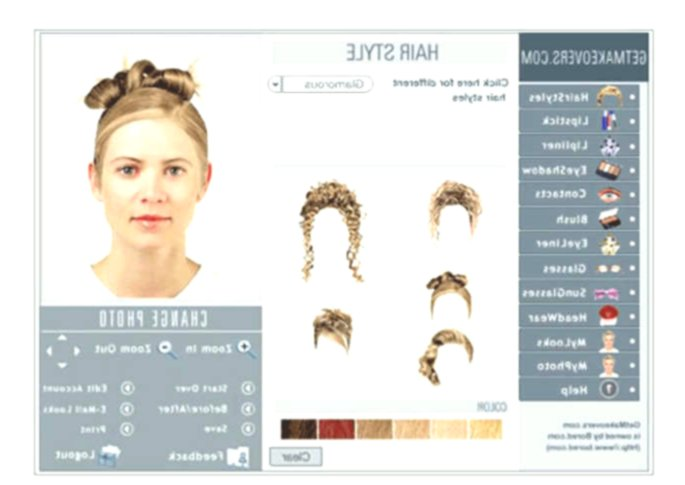 fascinating hairstyles test online decoration-Amazing Hairstyles Online Testing Image