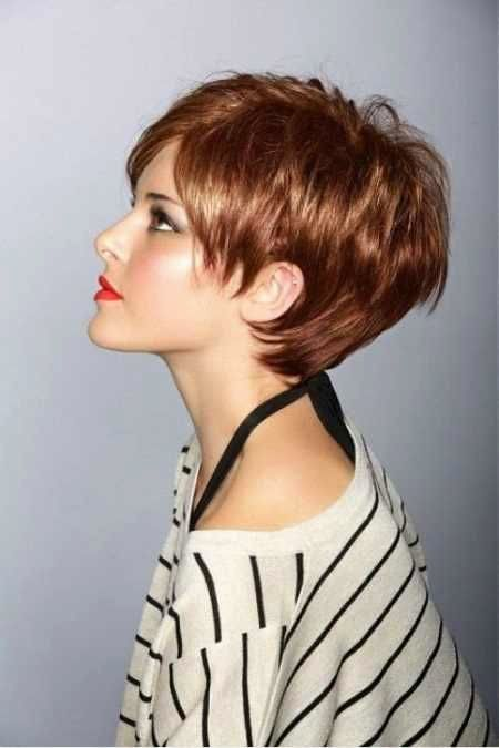 Latest Pixie Bob Hairstyles Online Unique Pixie Bob Hairstyles Models
