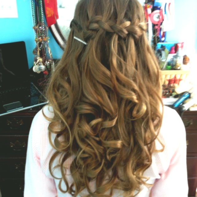 hairstyling instructions décor-Awesome hairstyles instructions wall