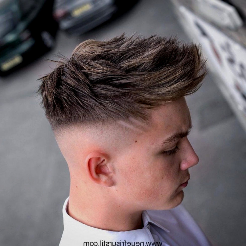 latest men hairstyles round face background modern men hairstyles Round face decor