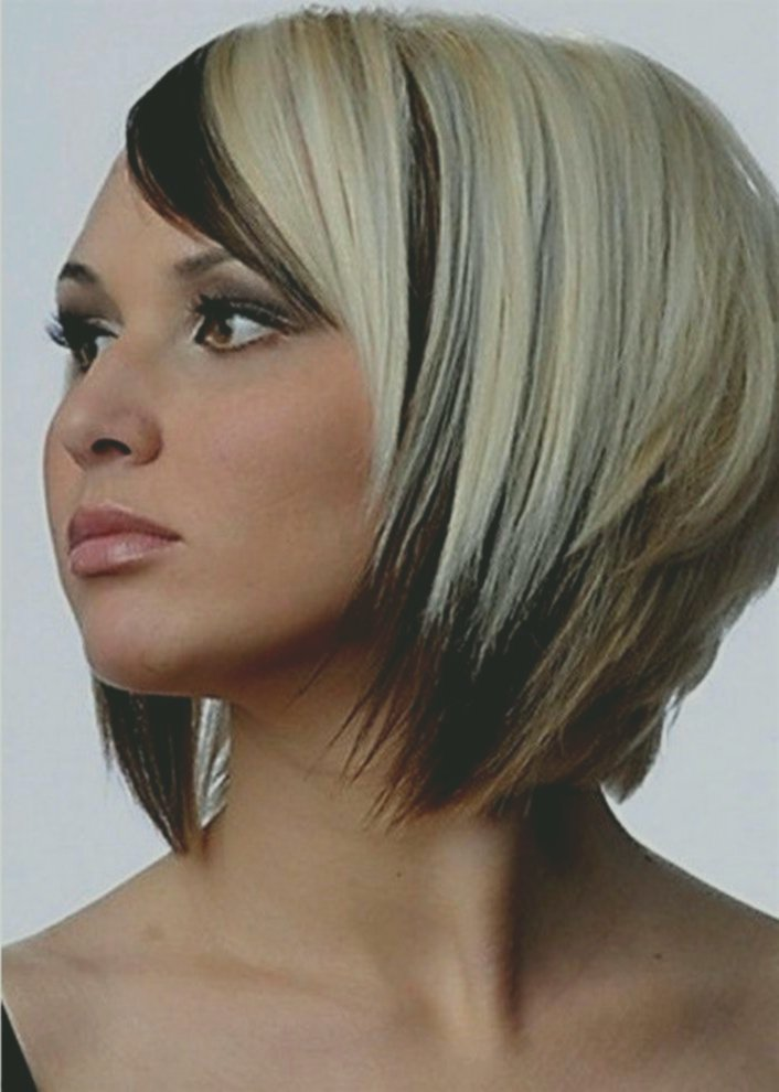 fascinating bob hairstyles round face concept-Fantastic Bob Hairstyles Round face model