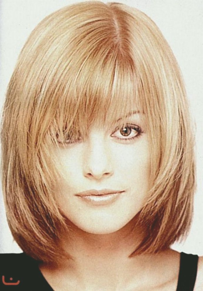 contemporary hairstyles long pony model-stylish hairstyles Lang Pony Portrait