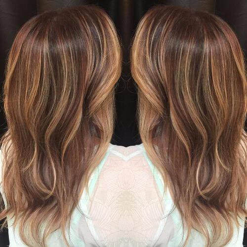100 Caramel Highlights Ideas for All Hair Colors