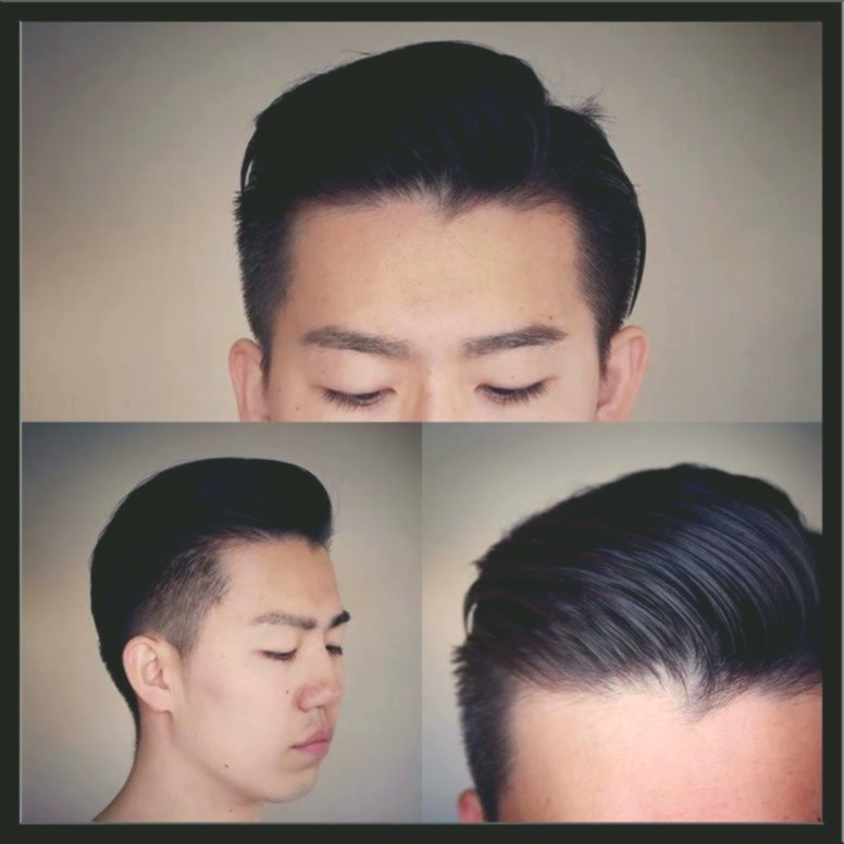 lovely men's hairstyles secretary hair decoration-Finest men's hairstyles receding hairline collection